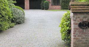 our expert installed driveways in reigate